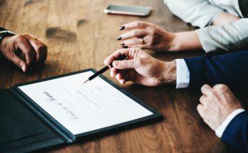 Jak szybko przeprowadzić rozwód