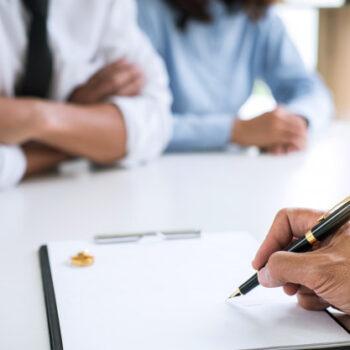 Pomoc prawnika w rozwodzie